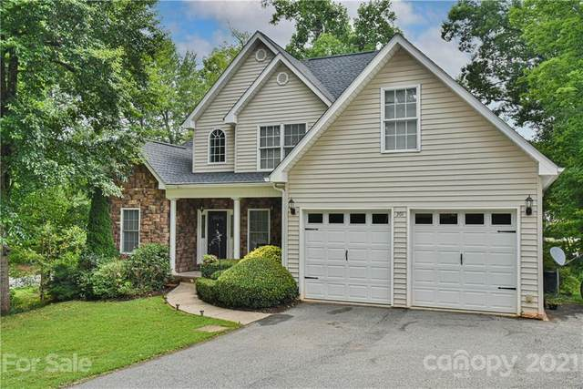 201 Colonel Holcombe Place, Candler, NC 28715 (#3763962) :: LePage Johnson Realty Group, LLC