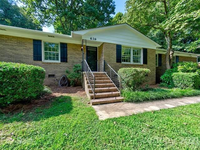 639 Heatherly Road, Mooresville, NC 28115 (#3763972) :: LePage Johnson Realty Group, LLC