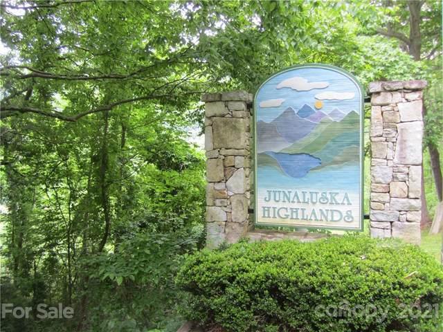 Lot #36 Rimesdale Way, Waynesville, NC 28785 (#3763973) :: Mossy Oak Properties Land and Luxury
