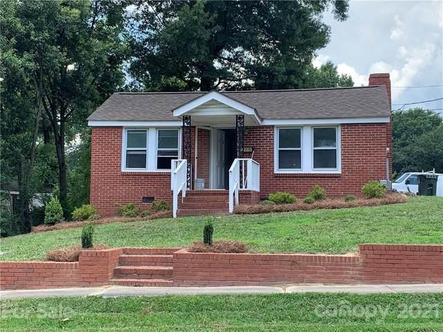 200 W Phifer Street, Monroe, NC 28110 (#3763993) :: MartinGroup Properties