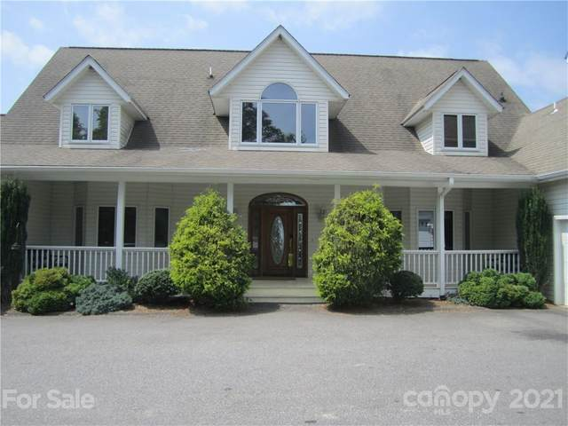 64 Silvers Cove Road, Clyde, NC 28721 (#3763994) :: Keller Williams South Park