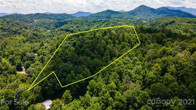 TBD Meadows Town Road, Marshall, NC 28753 (#3763995) :: Stephen Cooley Real Estate Group