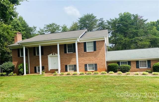 2760 Rosewood Lane, Newton, NC 28658 (#3764002) :: MartinGroup Properties