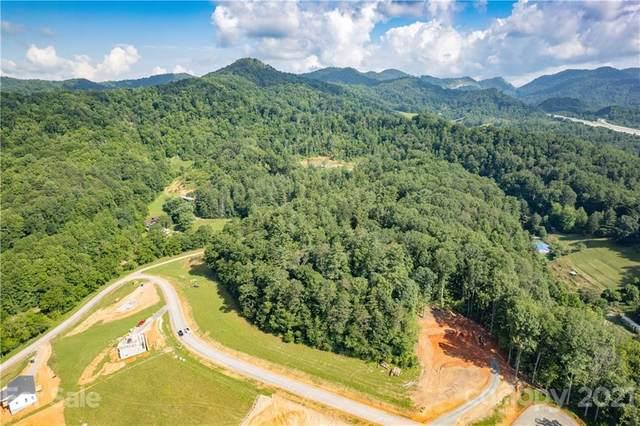 99999 Leatherneck Ridge #1, Mars Hill, NC 28754 (#3764006) :: Puma & Associates Realty Inc.