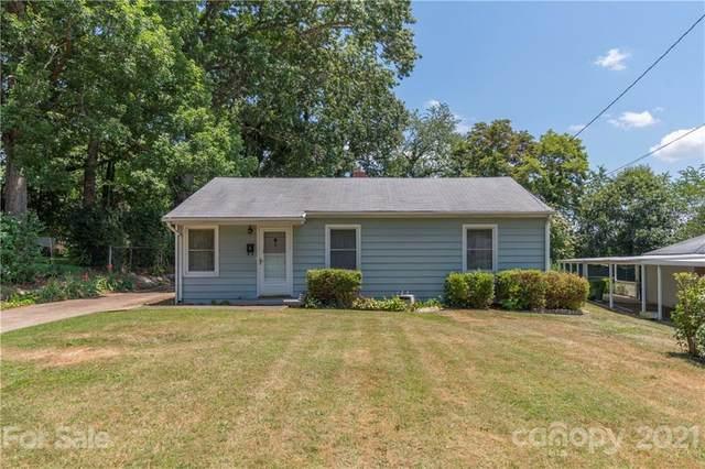 9 Wilshire Drive #21, Asheville, NC 28806 (#3764007) :: Robert Greene Real Estate, Inc.