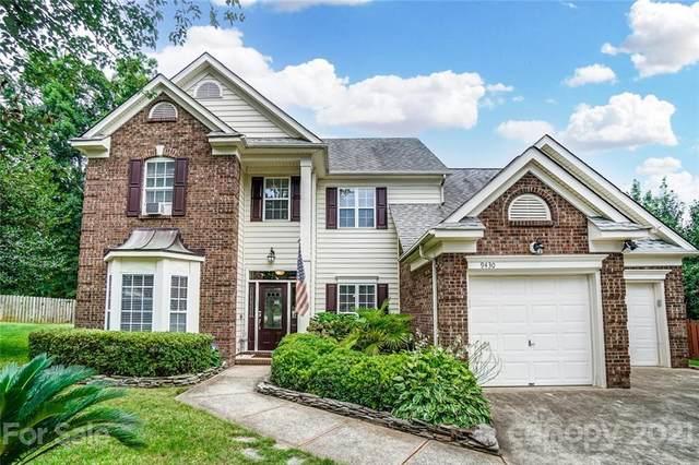 9430 Olivia Lane, Charlotte, NC 28277 (#3764015) :: Rhonda Wood Realty Group