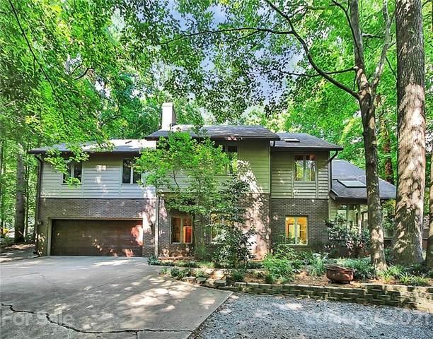 13634 Pine Harbor Road, Charlotte, NC 28278 (#3764020) :: Cloninger Properties