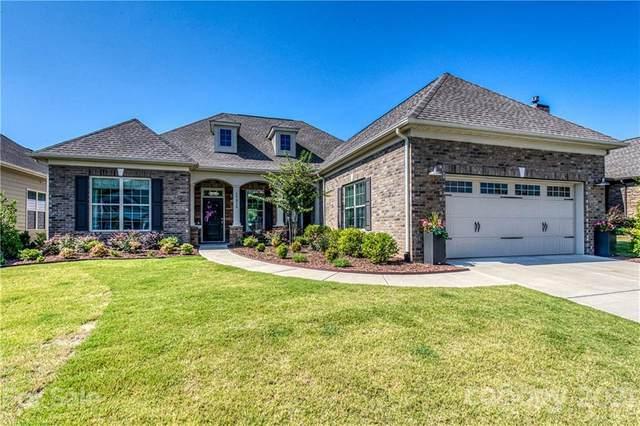 17315 Langston Drive, Charlotte, NC 28278 (#3764023) :: Lake Wylie Realty