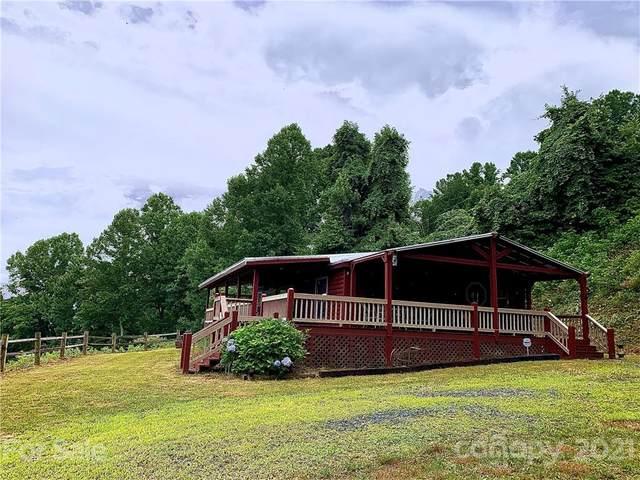 645 Deerfield Drive, Hot Springs, NC 28743 (#3764026) :: Scarlett Property Group