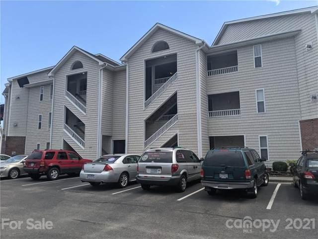 625 Spencer Farlow Drive 3-30, Carolina Beach, NC 28428 (#3764035) :: BluAxis Realty