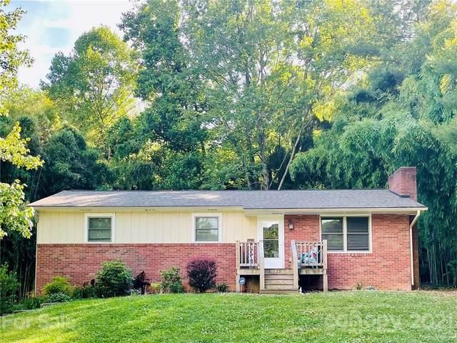 20 Fairhaven Court, Asheville, NC 28803 (#3764045) :: Stephen Cooley Real Estate Group