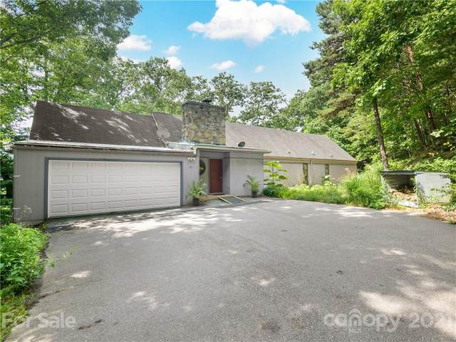 742 Bear Left, Asheville, NC 28805 (#3764049) :: Carolina Real Estate Experts