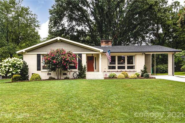 4221 Chandworth Road, Charlotte, NC 28210 (#3764054) :: Cloninger Properties
