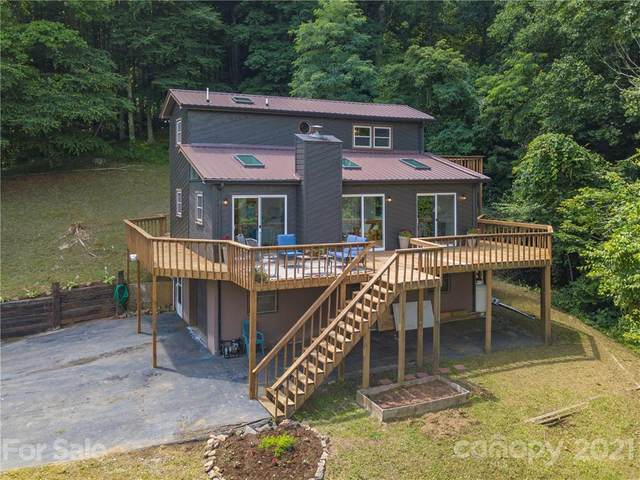 78 Pineneedle Way, Canton, NC 28716 (#3764060) :: Modern Mountain Real Estate