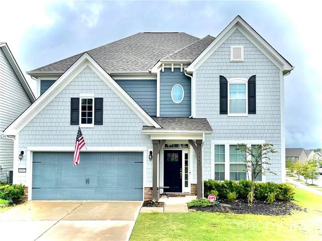 1442 Briarfield Drive, Concord, NC 28027 (#3764072) :: LePage Johnson Realty Group, LLC