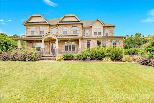 8405 Carly Lane W, Mint Hill, NC 28227 (#3764076) :: Homes with Keeley | RE/MAX Executive