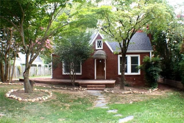 902 Venus Street #9, Kannapolis, NC 28083 (MLS #3764078) :: RE/MAX Journey
