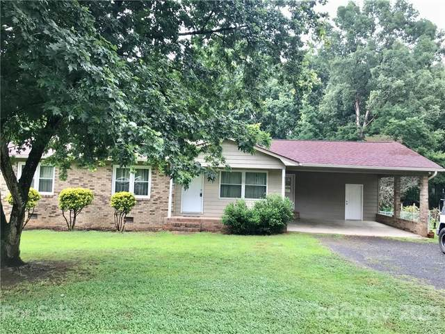 341 Anderson Road #14, Albemarle, NC 28001 (#3764080) :: DK Professionals