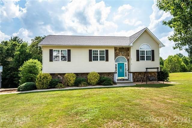 457 Meadowridge Drive, Taylorsville, NC 28681 (#3764089) :: Bigach2Follow with Keller Williams Realty