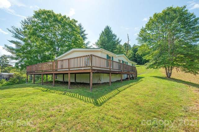 2640 Gabriels Creek Road, Mars Hill, NC 28754 (#3764104) :: Puma & Associates Realty Inc.