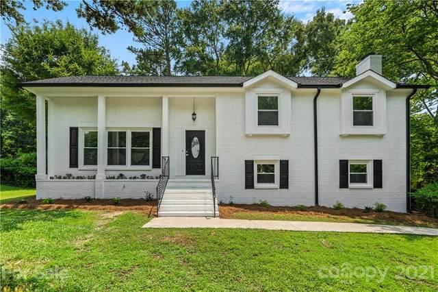 7001 Abbotswood Drive, Charlotte, NC 28226 (MLS #3764112) :: RE/MAX Journey