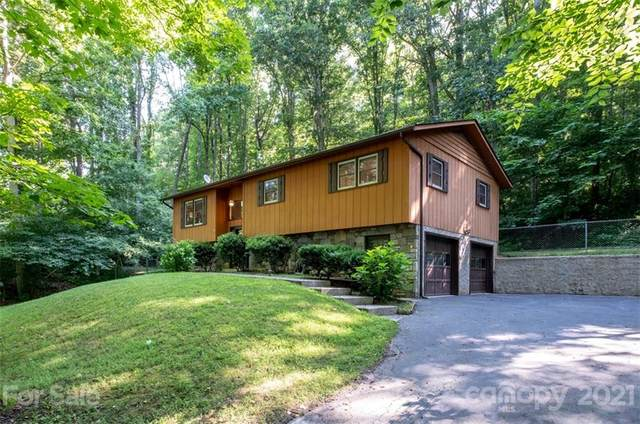 307 Pinners Cove Road, Asheville, NC 28803 (#3764116) :: SearchCharlotte.com
