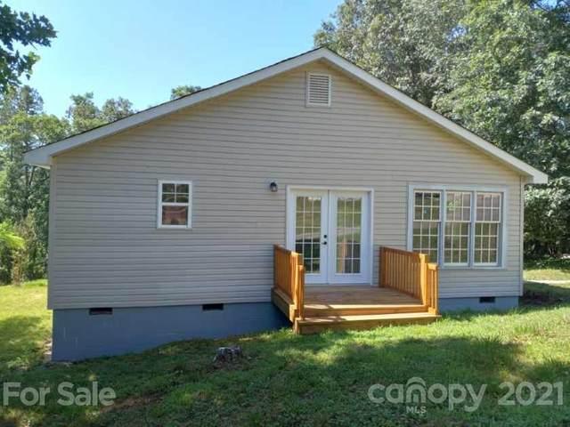 34 Scott Turn, Mill Spring, NC 28756 (#3764125) :: Premier Realty NC