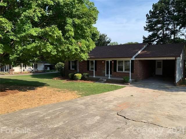 2096 W Carpenter Drive, Lincolnton, NC 28092 (#3764144) :: Cloninger Properties