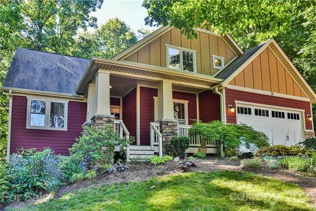 20 Brown Road, Asheville, NC 28806 (#3764150) :: LePage Johnson Realty Group, LLC