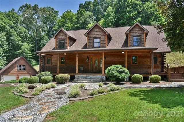 176 Dogwood Heights, Marion, NC 28752 (#3764153) :: Home Finder Asheville