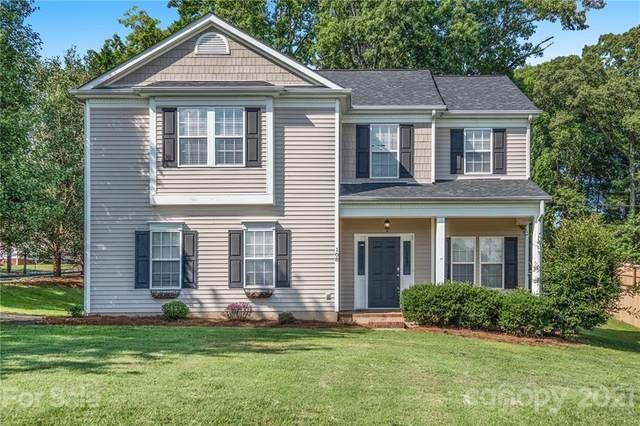 108 Brookstone Drive, Mount Holly, NC 28120 (#3764158) :: MartinGroup Properties