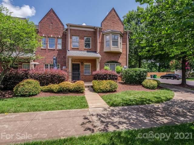 4696 Dabney Vigor Drive, Charlotte, NC 28209 (#3764166) :: LePage Johnson Realty Group, LLC