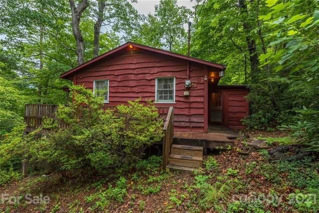 132 Neighborly Drive 5B, Lake Lure, NC 28746 (#3764171) :: Scarlett Property Group