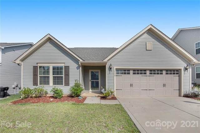 1539 Scarbrough Circle, Concord, NC 28025 (#3764172) :: Cloninger Properties