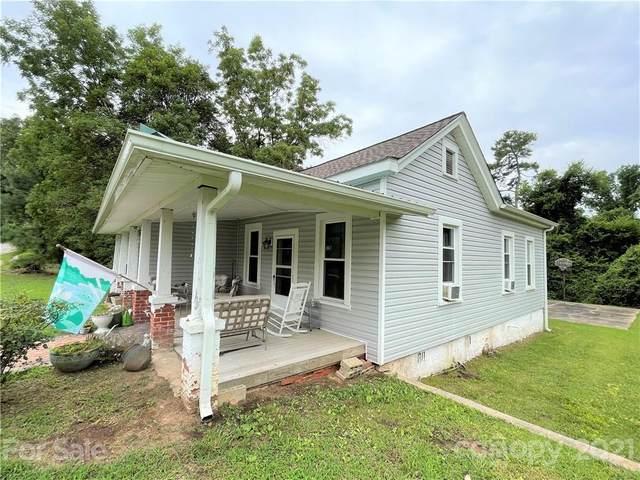 504 Green Street, Wadesboro, NC 28170 (#3764174) :: LePage Johnson Realty Group, LLC