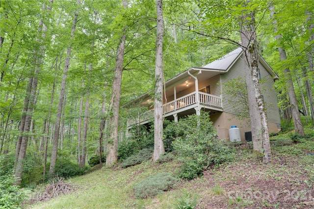 188 Durango Place, Sylva, NC 28779 (#3764175) :: Modern Mountain Real Estate
