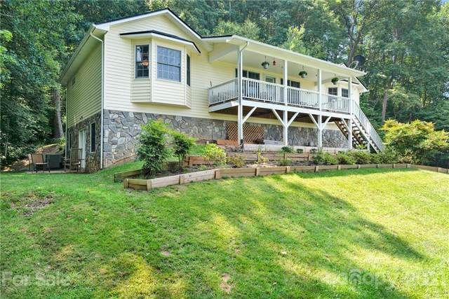 760 Redfield Drive, Clyde, NC 28721 (#3764201) :: Cloninger Properties