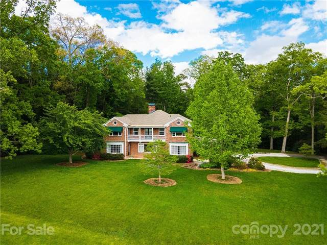15 Stuyvesant Road, Asheville, NC 28803 (#3764207) :: Stephen Cooley Real Estate Group