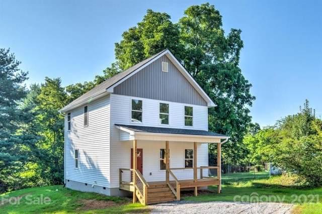107 Sutton View Place, Asheville, NC 28806 (#3764211) :: Puma & Associates Realty Inc.