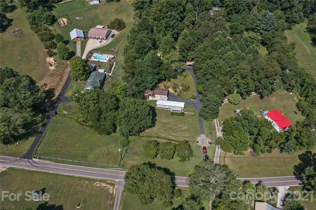 518 Case Cove Road, Candler, NC 28715 (#3764212) :: LePage Johnson Realty Group, LLC