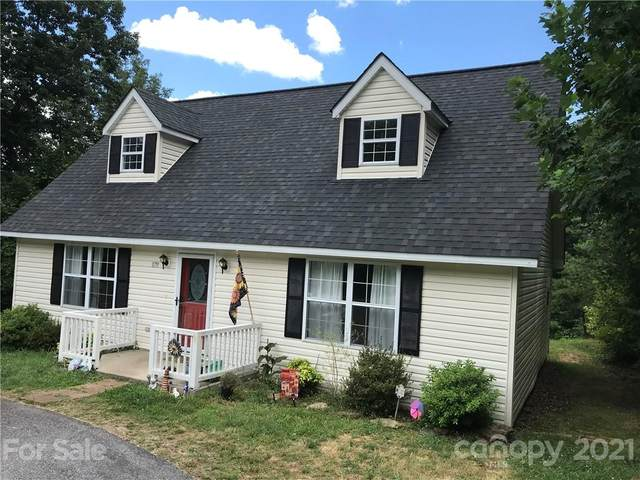 8791 Lisa Trail, Connelly Springs, NC 28612 (#3764220) :: LePage Johnson Realty Group, LLC