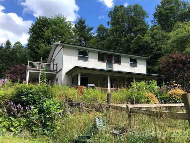 1884 Holiday Drive, Zirconia, NC 28790 (#3764227) :: Cloninger Properties