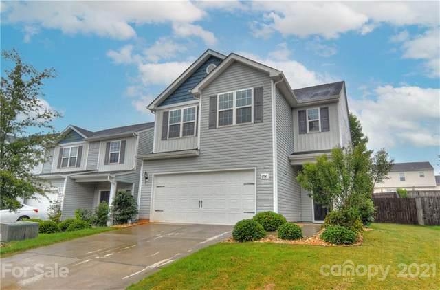 6941 Agava Lane, Charlotte, NC 28215 (#3764228) :: Besecker Homes Team