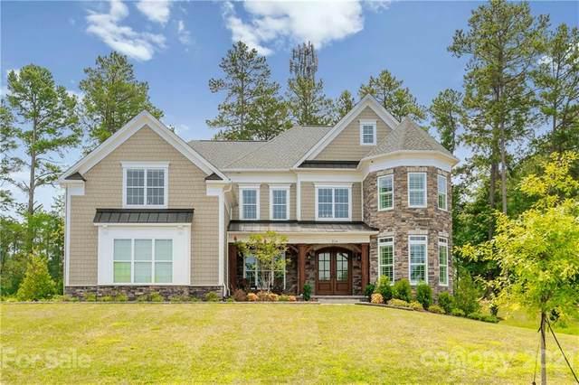 314 Turtleback Ridge, Weddington, NC 28104 (#3764235) :: Rowena Patton's All-Star Powerhouse