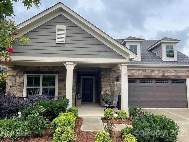 9210 Edelweiss Lane, Huntersville, NC 28078 (#3764260) :: LePage Johnson Realty Group, LLC