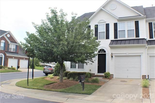 13605 Waterplace Lane, Charlotte, NC 28273 (MLS #3764263) :: RE/MAX Journey