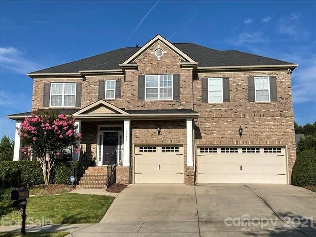 1043 Victoria Blake Lane, Belmont, NC 28012 (#3764268) :: Caulder Realty and Land Co.