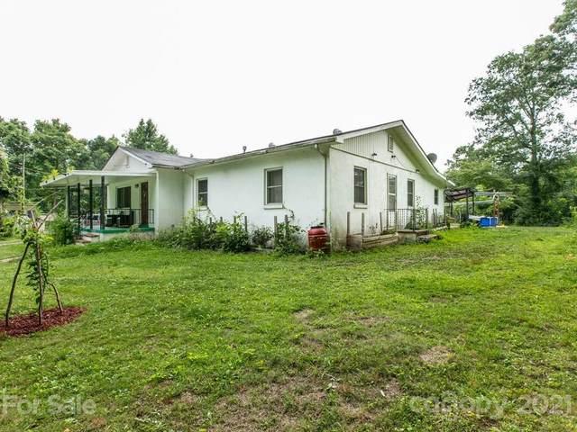 317 Blackwell Drive, Hendersonville, NC 28792 (#3764271) :: Robert Greene Real Estate, Inc.