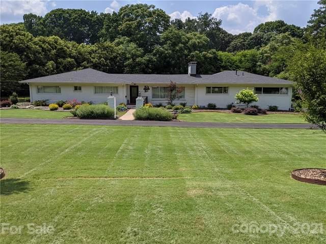 2230 Carmel Road, Charlotte, NC 28226 (#3764290) :: Keller Williams Realty Lake Norman Cornelius