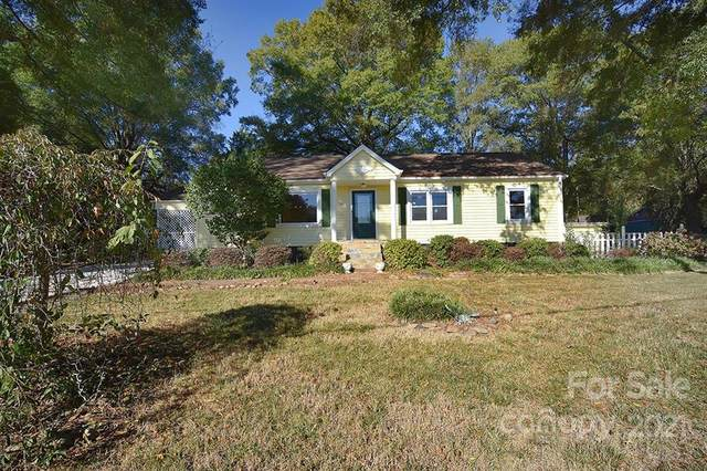 3216 Sam Wilson Road, Charlotte, NC 28214 (#3764299) :: MartinGroup Properties